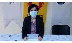 SES Manisa Şube Başkanı: Sağlıkçıya günde bir maske, temizlikçiye yok