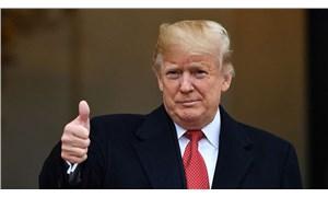 Trump: İran talep ederse Covid-19 ile mücadele için yardım edebiliriz