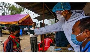 21 Nisan - Ülke ülke koronavirüs salgınında son durum | Vaka sayısı 2,5 milyonu aştı!