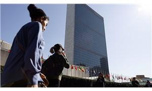 Birleşmiş Milletler'den koronavirüs raporu