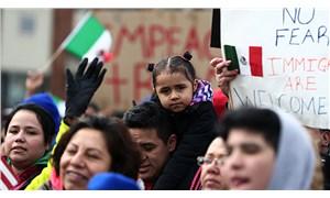 Göçmenlerle evli ABD yurttaşları koronavirüs teşviki alamayacak