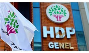 HDP'nin açıklamasından sonra Ayhan Eren partisinden istifa etti