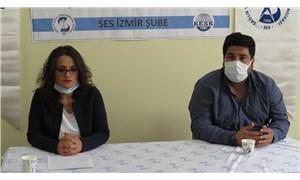 SES İzmir: Sağlık emekçilerinin iş yükü azaltılmalıdır