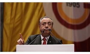 Galatasaray Başkanı Mustafa Cengiz: Liglerin kalanı neden İstanbul'da oynanmasın?
