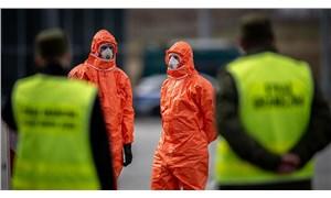 İran: ABD zorbalık etmek yerine kendisini koronavirüsten kurtarmalı