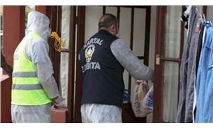 Kartal Belediyesi'nden maddi durumu yetersiz yurttaşlara ekmek servisi