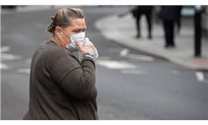 Kuzey Kıbrıs'ta maskesiz sokağa çıkmak yasaklandı