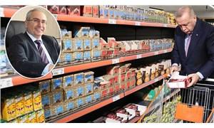 Tarım ve Kredi Kooperatifleri 'gıda sahtekarlığı'ndan 15 kez ifşa edilmiş ismi savundu