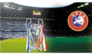 UEFA'nın hedefi Ağustosta sezonu bitirmek