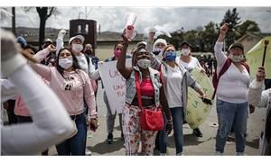 23 Nisan - Ülke ülke koronavirüs salgınında son durum | Vaka sayısı 2 milyon 638 bini aştı