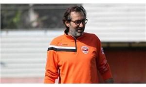 Adanaspor'dan acı haber: Antrenör Karagöz yaşamını yitirdi