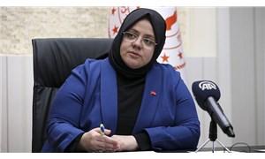 Aile Bakanı Selçuk'tan işsizlik ödeneği açıklaması