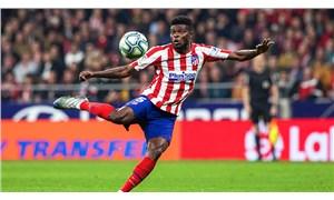 Arsenal, Thomas Partey'i kadrosuna katmak istiyor