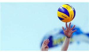 'Avrupa Voleybol Müsabakaları' iptal edildi