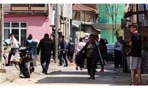 Sokakta kavga eden 14 kişiye 88 bin 200 TL ceza