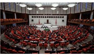 TBMM'de 100'üncü yıl özel oturumu gerçekleştirildi