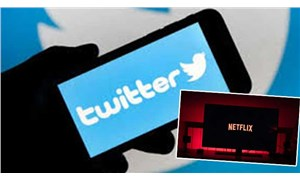 "Twitter ve Netflix'ten 'random gülüş' paylaşımı: ""Sıra sende"""