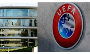 UEFA, kulüplere toplam 70 milyon avro ödeyecek