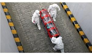 24 Nisan - Ülke ülke koronavirüs salgınında son durum | Can kaybı 190 bini geçti