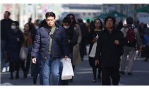 Osaka Belediye Başkanı'ndan cinsiyetçi sosyal mesafe önerisi tepki çekti
