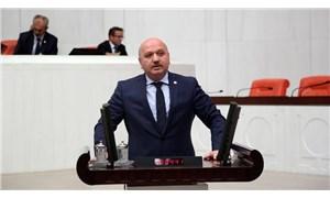 AKP'li vekil sosyal medyadan kendi kendini övdü: Çok doğru başkanım