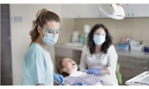 Diş tedavisi sırasında alınacak tedbirler salgına göre güncellendi