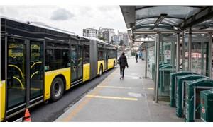 İBB açıkladı: Sokağa çıkma yasağındaki toplu taşıma kullanımında yüzde 20 artış