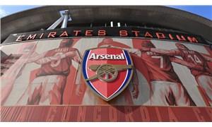 Arsenal'de futbolcular antrenmanlara başladı