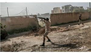 BM'den Türkiye ve BAE'ye ağır eleştiri: Libya'da yangını körüklüyorlar