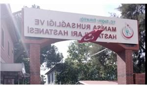 Manisa Ruh Sağlığı ve Hastalıkları Hastanesi'nde sendikal faaliyete engelleme