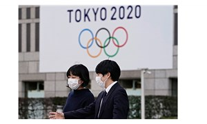 2020 Tokyo Olimpiyatları bir kez daha ertelenebilir