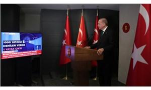 CHP'den Erdoğan'ın açıklamalarına videolu yanıt