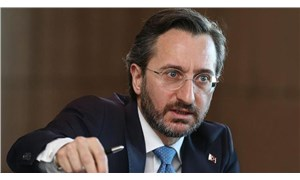 Fahrettin Altun haberlerine engelleme 'korona'ya bağlandı