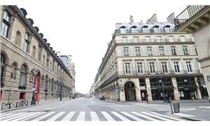 Fransa'da koronavirüs tedbirleri kademeli olarak kaldırılacak