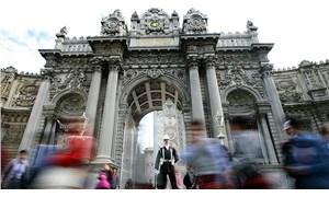 Şüpheli ölüm üzerine paylaşımlar silinmişti: Milli Saraylar İdaresi'ni toplam 241 bin turist ziyaret etmiş