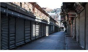 3 günlük sokağa çıkma kısıtlaması 1 Mayıs'ta başlıyor