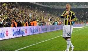 Alex de Souza: Fenerbahçe'nin teknik direktörü olmak isterim