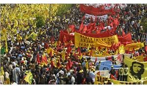 Alman Sendikalar Birliği'den alternatif 1 Mayıs kutlaması
