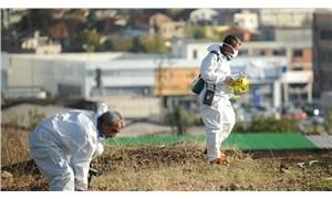ÇMO İzmir: İzmir halkı radyoaktif atıklarla yaşamaya devam ediyor