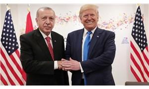 Erdoğan'dan Trump'a yeni mektup