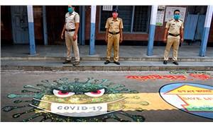 Hindistan'da hükümet ve halk arasındaki 'koronavirüs krizi' devam ediyor