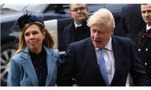 İngiltere Başbakanı Boris Johnson ve sevgilisi Carrie Symonds'ın bir oğlu oldu