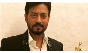 Oyuncu Irrfan Khan yaşamını yitirdi