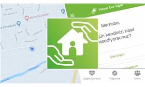 Sağlık Bakanlığı, koronavirüs yoğunluk haritasını herkesin erişimine açtı