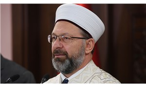 22 kurumdan Diyanet İşleri Başkanı Erbaş'a ortak tepki