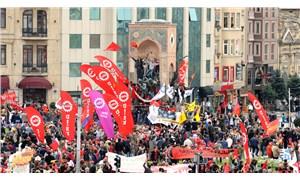 Siyasi partiler ve demokratik kitle örgütlerinin 1 Mayıs programları