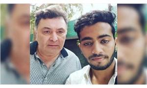 Irrfan Khan'ın ardından Rishi Kapoor da hayatını kaybetti