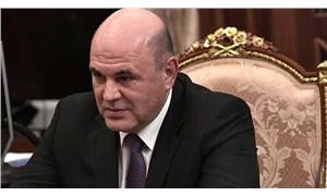 Rusya Başbakanı Mişustin koronavirüse yakalandı