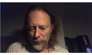 Thom Yorke'tan karantina günlerinde yeni şarkı