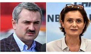 AKP'li Şenocak'tan Kaftancıoğlu'na tehdit imalı sözler